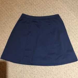 Tail extra small skirt with attached shorts